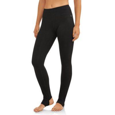 Walmart – Danskin Now Women's Cotton Stir Up Pant Only $8.50 (Reg $12.96) + Free Store Pickup