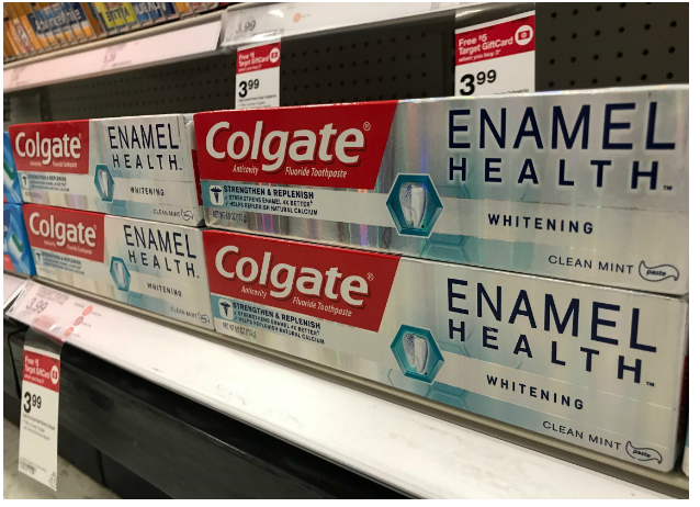 Moneymaker! Three FREE Packs of Colgate Toothpaste at Target – Print Your Coupons Now!