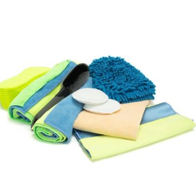 Walmart – Zwipes 12-Piece Deluxe Wash Wax and Dry Kit Only $10.80 (Reg $22.98) + Free Store Pickup
