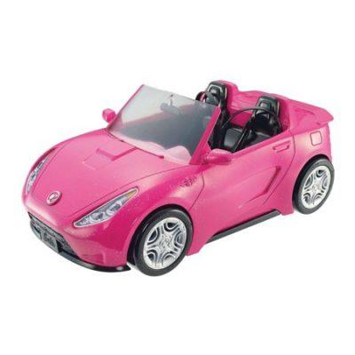 Walmart – Barbie Glam Convertible Only $16.79 (Reg $19.89) + Free Store Pickup