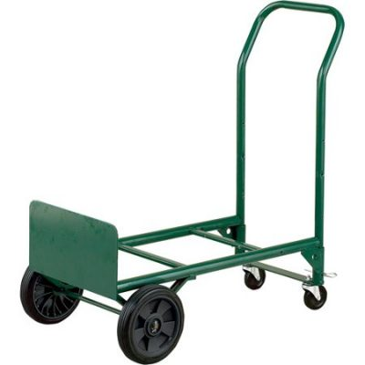Walmart – Harper Multi-Purpose Dolly and Cart Only $36.99 (Reg $50.00) + Free Store Pickup