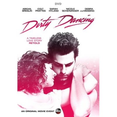 Walmart – Dirty Dancing: TV Special Only $10.39 (Reg $14.96) + Free Store Pickup