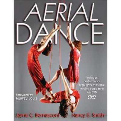 Walmart – Aerial Dance (Other) Only $25.09 (Reg $42.95) + Free Store Pickup + Discount