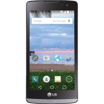 Walmart – Refurbished Straight Talk LG Destiny 4G Prepaid Smartphone with BONUS a $45/30 Day Plan Only $45.00 (Reg $76.15) + Free Shipping