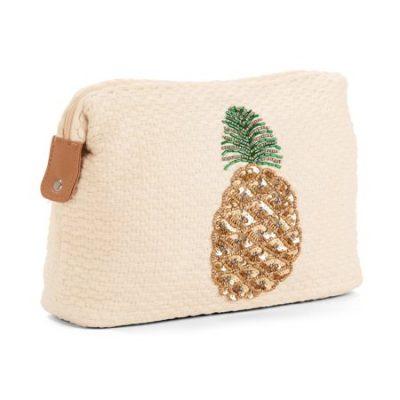 Walmart -Twig & Arrow Embellished Pineapple Case Only $4.99 (Reg $18.00) + Free Store Pickup