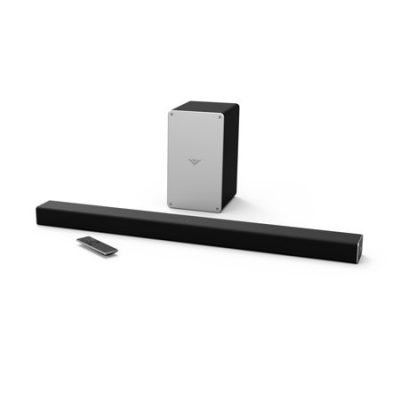 Walmart – VIZIO 36″ 2.1 Channel Soundbar System Only $98.00 (Reg $148.00) + Free 2-Day Shipping