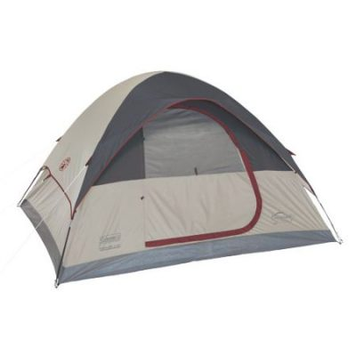 Walmart – Coleman Highline 4-Person Dome Tent  Only $34.99 (Reg $49.97) + Free Store Pickup