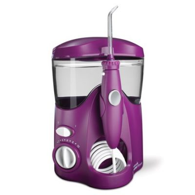 Walmart – Waterpik Orchid  Ultra Countertop Water Flosser Only $48.88 (Reg $56.98) + Free 2-Day Shipping