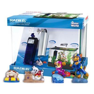 Walmart – Paw Patrol Kids' Fish Tank Gift Set Only 59.99 (Reg $80.75) + Free 2-Day Shipping