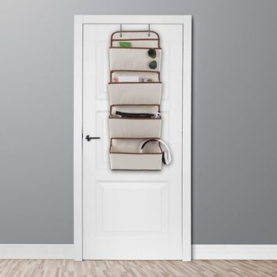 Walmart – Over the Door Organizer Only $10.99 (Reg $14.60) + Free Store Pickup