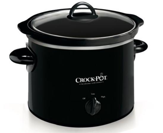 Walmart Com 2 Quart Round Manual Slow Cooker Crock Pot