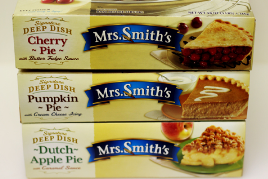 photograph about Smiths Coupons Printable named Mrs Smiths Pies Merely $1.50 Each and every At Winn Dixie With