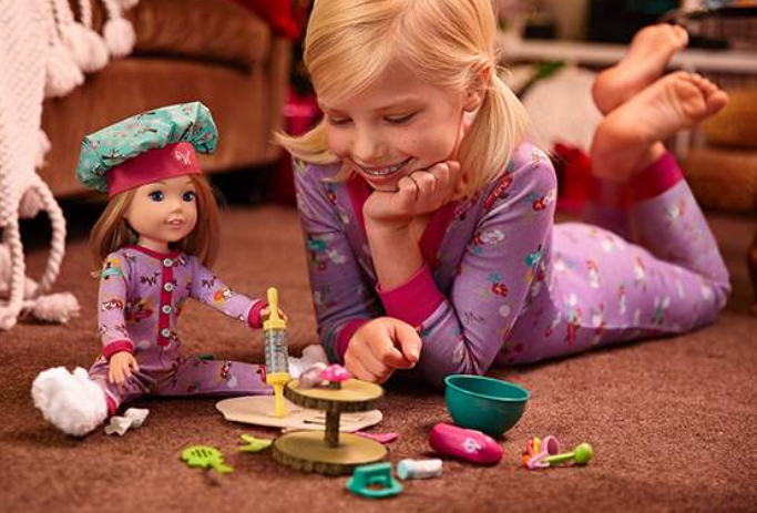 American Girl– Save up to60% Off Select Items!