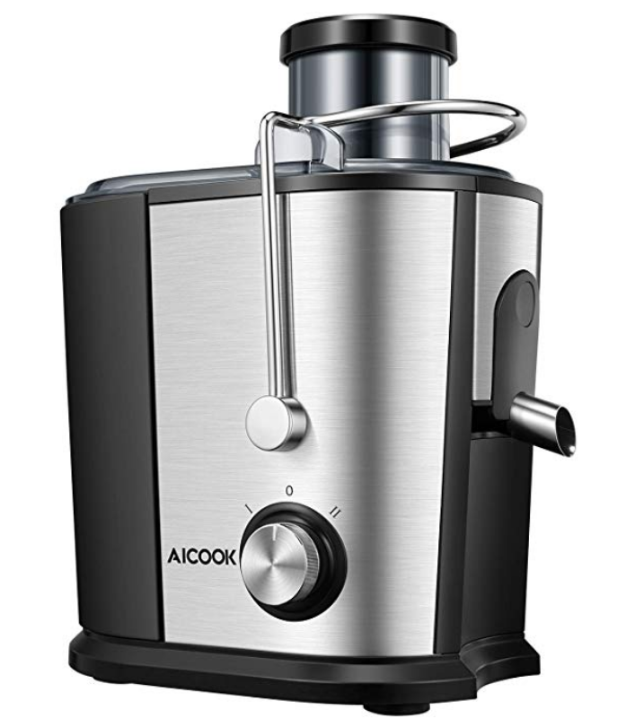 Amazon – Juicer Compact Juice Extractor Only $41.99 + Free Shipping!