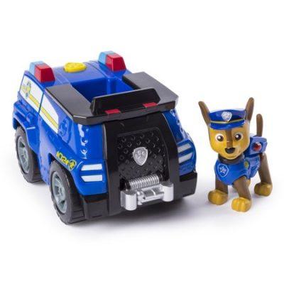 Walmart – PAW Patrol Chase's Transforming Police Cruiser Only $7.97 (Reg $12.99) + Free Store Pickup
