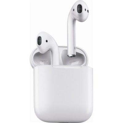 Walmart – Apple AirPods Only $144.98 (Reg $159.00) + Free 2-Day Shipping