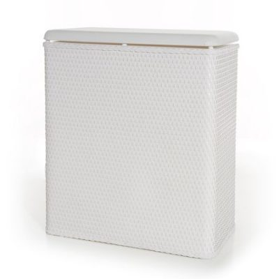 Walmart – LaMont Home Harmony Collection – Upright Hamper Only $27.30 (Reg $39.00) + Free Store Pickup