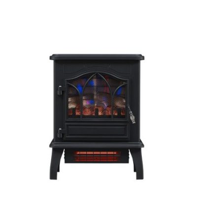 Walmart – ChimneyFree Infrared Quartz Electric Space Heater, 5,200 BTU Only $69.94 (Reg $85.00) + Free Shipping