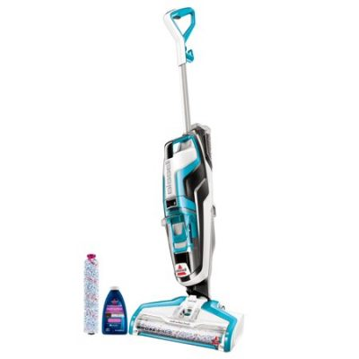 Walmart – Bissell CrossWave All-in-One Multi-Surface Wet Dry Vac Only $179.99 (Reg $248.00) + Free Shipping