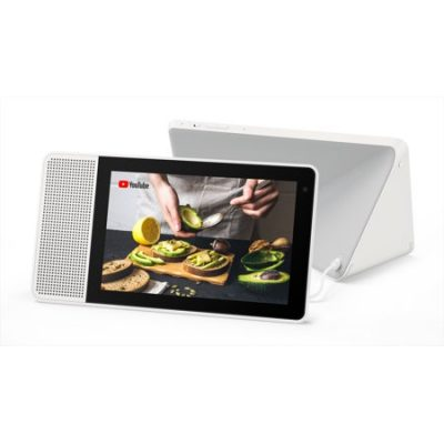 Walmart – Lenovo Smart Display 8″ with Google Assistant Only $179.99 (Reg $199.99) + Free 2-Day Shipping