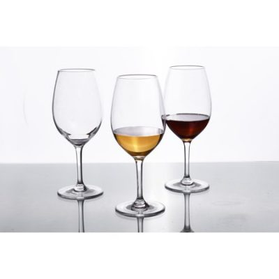 Walmart – Nuglass Tritan Wine Glass 6-pack Only $11.80 (Reg $16.86) + Free Store Pickup