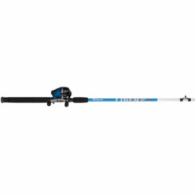 Walmart – Shakespeare Tiger Spincast Rod and Reel Combo Only $14.45 (Reg $19.99) + Free Store Pickup