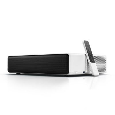 Walmart – Mi Laser Ultra-Short Throw Projector Only $1,599.00 (Reg $1,999.99) + Free 2-Day Shipping