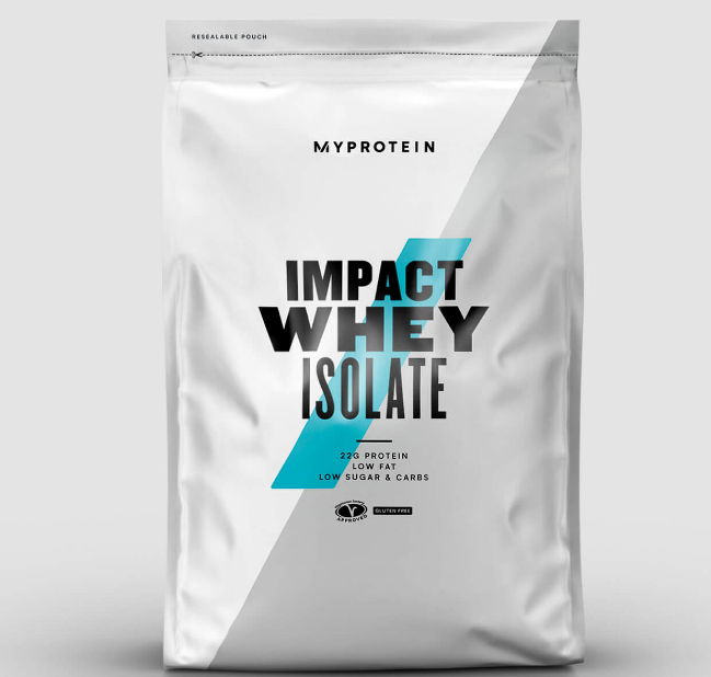 Myprotein.com – 11lbs Of Impact Whey Isolate Protein (Various Flavors) Only $77.34, Reg $119.00 + Free Shipping