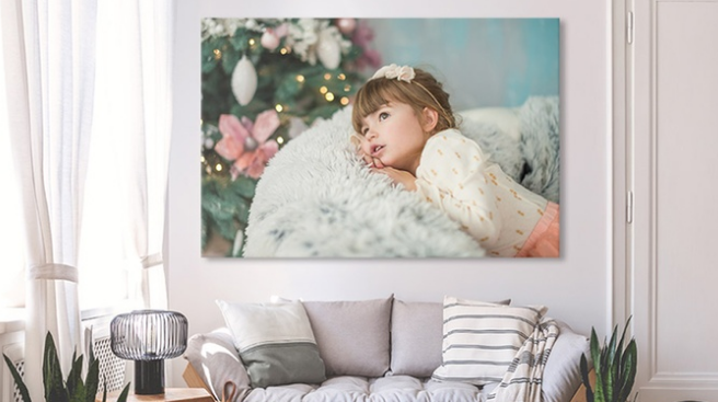 Groupon – One HUGE 36×24″ Canvas Print Only $23.99, Reg $219.00