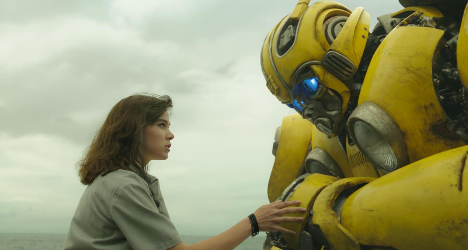Atom Tickets – Bumblebee Movie Tickets B1G1 Free