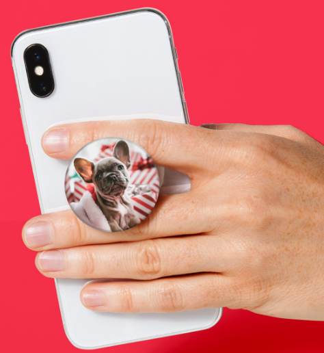 PopSockets Phone Grips Only $5 Each + Free Shipping!
