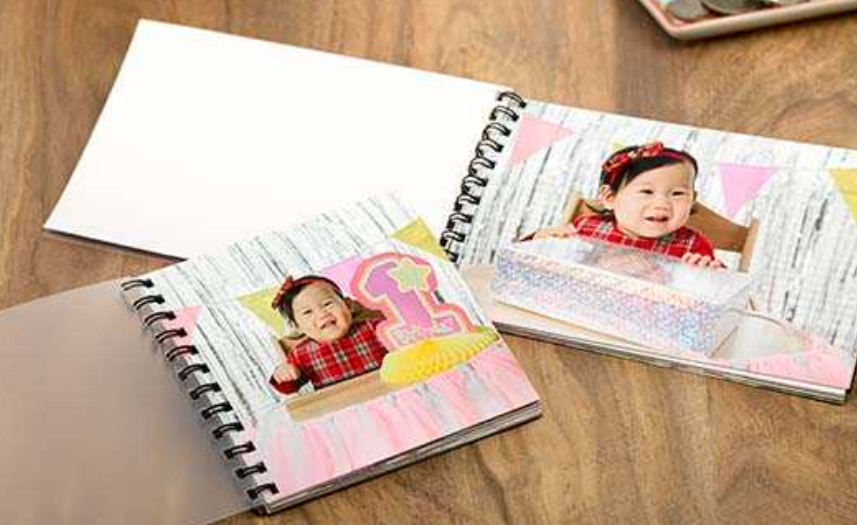 Walgreens – Photo PrintBooks Only $1.75 + Free In-Store Pickup!