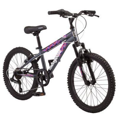 Walmart – Mongoose 20″ Girl's Byte Bike Only $99.00 (Reg $114.00) + Free Shipping