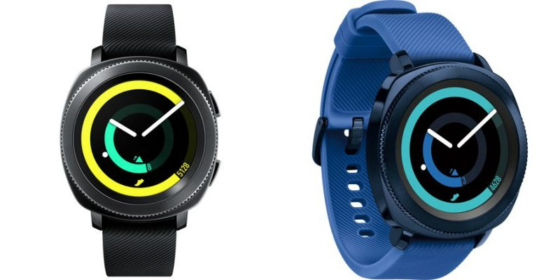 Walmart – Samsung Gear Sport Only $179.00 (Reg $279.00) + Free Shipping