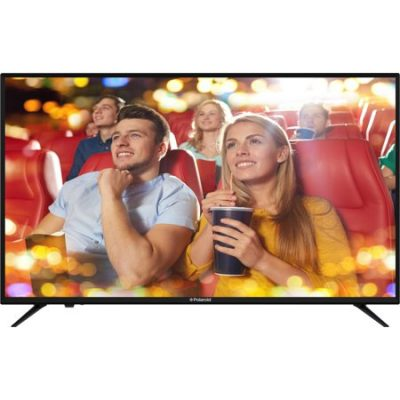 Walmart – Polaroid 55″ 4K UHD (2160P) HDR Smart LED TV  Only $319.99 (Reg $449.99) + Free Shipping