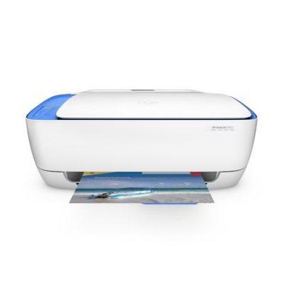 Walmart – HP DeskJet 3632 All-in-One Wireless Printer/Copier/Scanner Only $34.00 (Reg $59.00) + Free Store Pickup