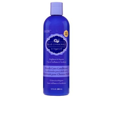 Walmart – HASK Blue Chamomile & Argan Oil Blonde Care Conditioner Only $4.77 (Reg $5.84) + Free Store Pickup
