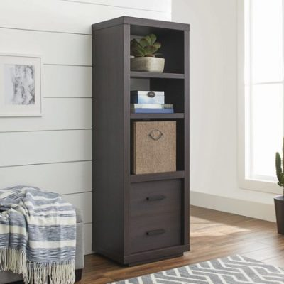 Walmart – Better Homes & Gardens Steele Audio/Video Tower  Only $129.99 (Reg $249.99) + Free 2-Day Shipping