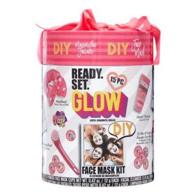 Walmart – Onyx Professional Ready. Set. Glow. DIY Face Mask Gift Set Only $11.00 (Reg $14.88) + Free Store Pickup
