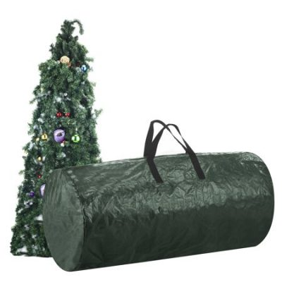 Walmart – Christmas Tree Storage Bag-Extra Large Holds Up to 9 Ft. Tree- Durable Only $ 11.99 (Reg $13.05) + Free Store Pickup