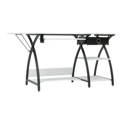 Walmart – Studio Designs Alpha Sewing Table Only $130.00 (Reg $165.43) + Free Shipping