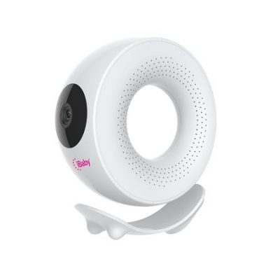 Walmart – iBaby Care M2S Wi-Fi Baby Monitor Only $84.99 (Reg $99.99) + Free Shipping