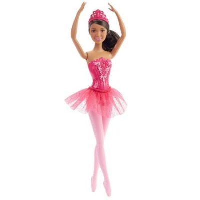 Walmart – Barbie Ballerina Nikki Doll Only $6.04 (Reg $7.94) + Free Store Pickup