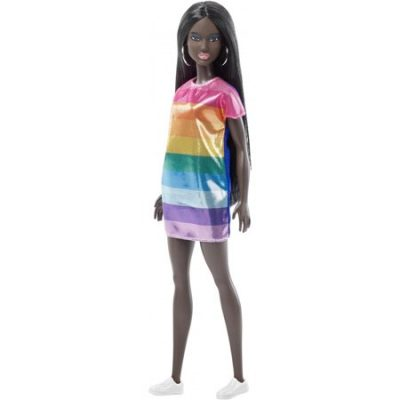Walmart – Barbie Fashionistas Doll Only $5.31 (Reg $9.99) + Free Store Pickup