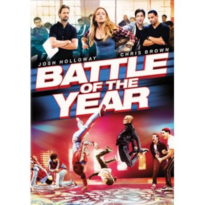 Walmart – Battle of the Year (DVD) Only $ 9.99 (Reg $30.99) + Free Store Pickup