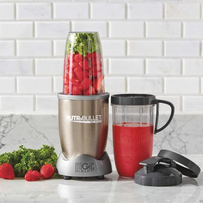 Walmart – NutriBullet Pro 900 Only $79.00 (Reg $129.00) + Free 2-Day Shipping