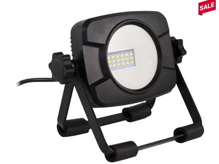Ace Hardware – 13W 1000 Lumens LED Portable Work Light $13 + Free Store Pickup!
