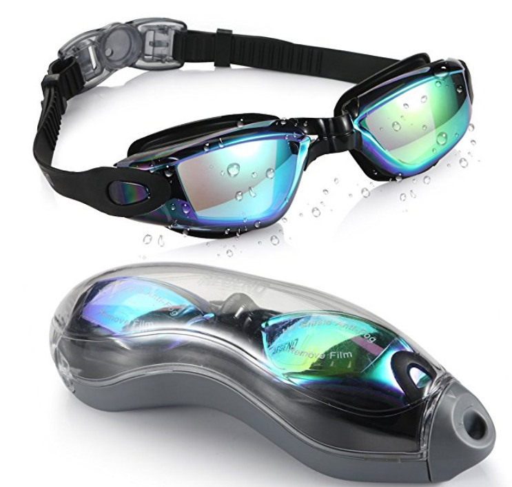 Amazon – Aegend Swim Goggles Only $6.88, Reg $21.99 + Free Shipping!