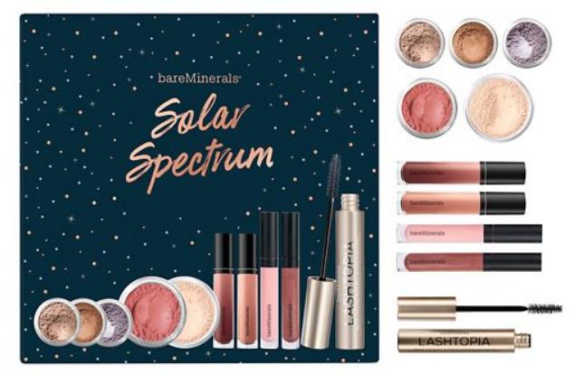 bareMinerals Makeup Set Only $41.65, Reg $172 + Free Shipping!