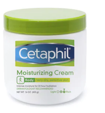 CVS.com – FREE SHIPPING Sitewide + 25% Off ALL Health And Beauty Items = Cetaphil Moisturizing Cream, 16 OZ Only $11.12 Shipped (Reg $17)